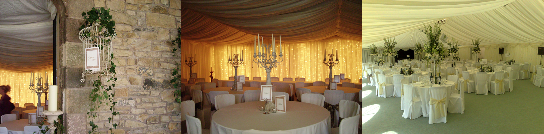 Nationwide Marquee Hire